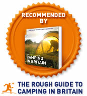 Rough Guide To Camping